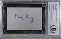 Gary Krug [BASCertifiedBCCGEncased]