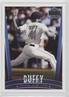 Danny Duffy