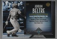 Adrian Beltre (Career Home Runs) /1