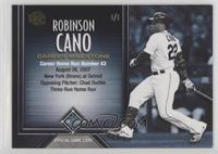 Robinson Cano (Career Home Runs) /1