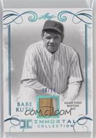 Babe Ruth /20