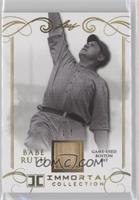 Babe Ruth /5