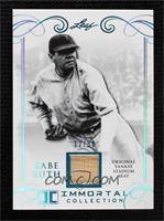 Babe Ruth #12/50