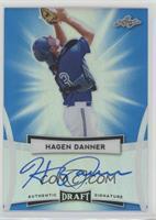 Hagen Danner #/25