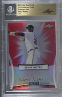 Kevin Maitan [Uncirculated] #/1