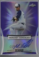 Merandy Gonzalez /15