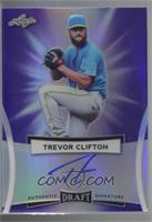 Trevor Clifton /15 [SGC Authentic Authentic]