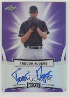 Trevor Rogers #/15