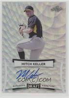 Mitch Keller