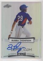 Bubba Thompson