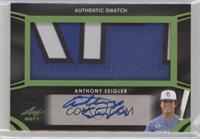 Anthony Seigler /12