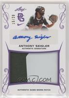 Anthony Seigler #/20