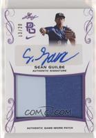 Sean Guilbe #/20