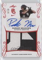 Parker Meadows /10