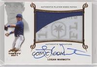 Logan Warmoth
