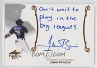 Lewis Brinson