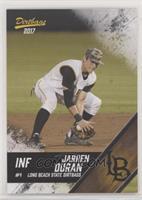 Jarren Duran