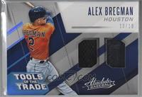 Alex Bregman /10