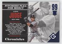 Rookies - Aaron Judge #/299