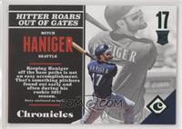 Rookies - Mitch Haniger /299
