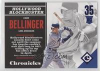 Rookies - Cody Bellinger /299