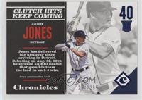 Rookies - Jacoby Jones /299
