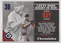 Robbie Ray /399