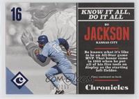 Bo Jackson /399