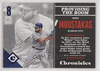 Mike Moustakas /399