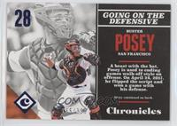Buster Posey /399