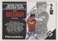 Rookies - Alex Bregman #/399