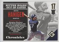 Rookies - Mitch Haniger /399