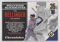 Rookies - Cody Bellinger #/399