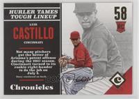 Rookies - Luis Castillo /399