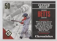 Mookie Betts /999