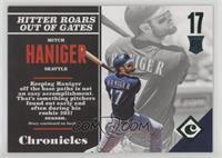 Rookies - Mitch Haniger /199