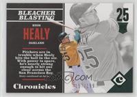 Rookies - Ryon Healy /199