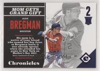 Rookies - Alex Bregman /99