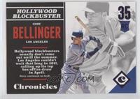 Rookies - Cody Bellinger /99