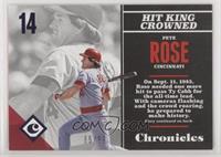Pete Rose /99