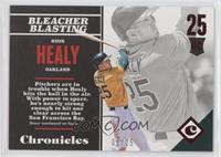 Rookies - Ryon Healy /25