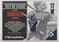 Rookies - Mitch Haniger /499