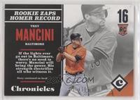 Rookies - Trey Mancini #/499