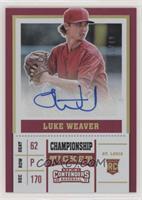 Luke Weaver /49