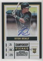 Ryon Healy /49