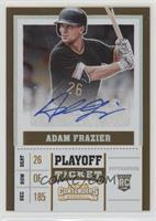 Adam Frazier /99