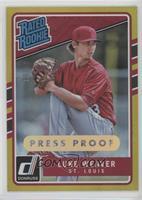 Luke Weaver /99