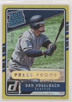 Dan Vogelbach #/99