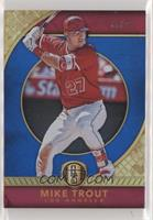 Mike Trout [EX to NM] #/79