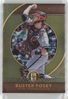 Buster Posey /269